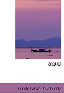 Raquel (Spanish Edition)