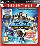 PlayStation All-Stars : Battle Royale Essential [Französisch Import]