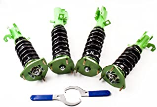 Best 95 corolla coilovers Reviews