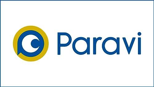 『Paravi(パラビ)』のトップ画像