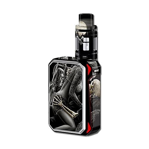 Skin Decal Vinyl Wrap for Smok G-Priv 220W Vape Mod stickers skins cover/