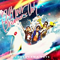 24HOUR DREAMERS ONLY! [初回限定盤](DVD付)