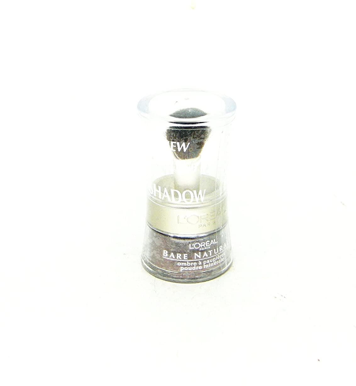 矢じり障害者従順Fard à paupières - Color Minerals - N°866 épice - L'Oréal