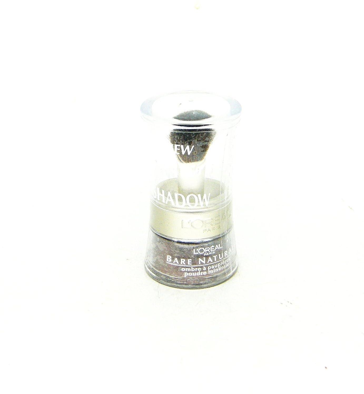 不正効果的操るFard à paupières - Color Minerals - N°866 épice - L'Oréal