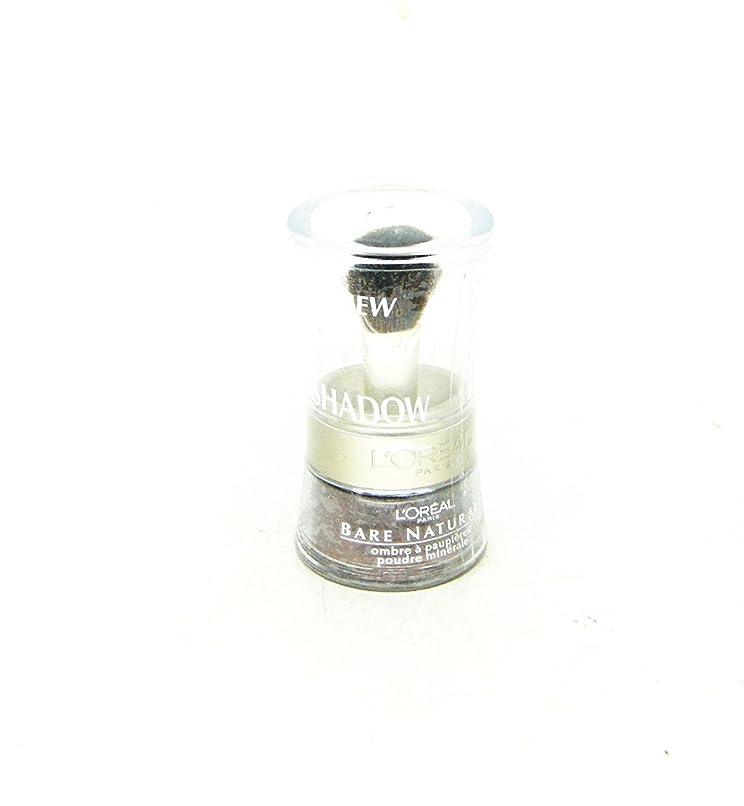 インセンティブ歌詞接ぎ木Fard à paupières - Color Minerals - N°866 épice - L'Oréal