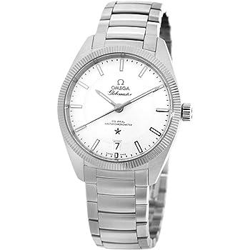 [オメガ] 腕時計 コンステレーション グローブマスター コーアクシャルマスタークロノメーター 39MM 130.30.39.21.02.001 メンズ 並行輸入品