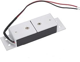 Home sloten DC12V 60KG Mini Magnetic Elektromagnetische Deur kastladen Lock Veiligheid