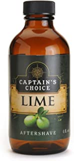 captain's choice aftershave