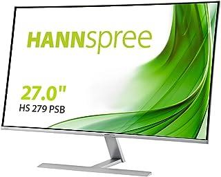 HANNS G Hannspree HS279PSB - Altavoces HDMI HDMI y DP (27 Pulgadas)