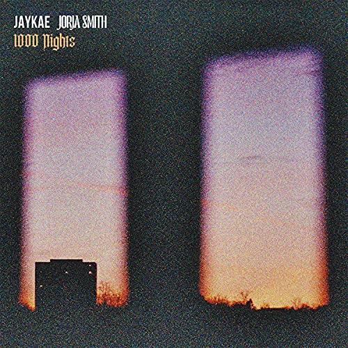 1000 Nights (feat. Jorja Smith) [Explicit]