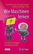Wie Maschinen lernen: Künstliche Intelligenz verständlich erklärt (German Edition)