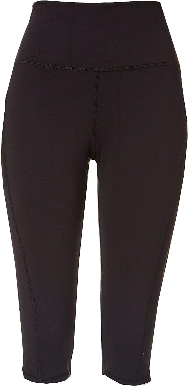 Brisas Womens Outlet sale feature Solid Leggings Pocket Nippon regular agency Mesh