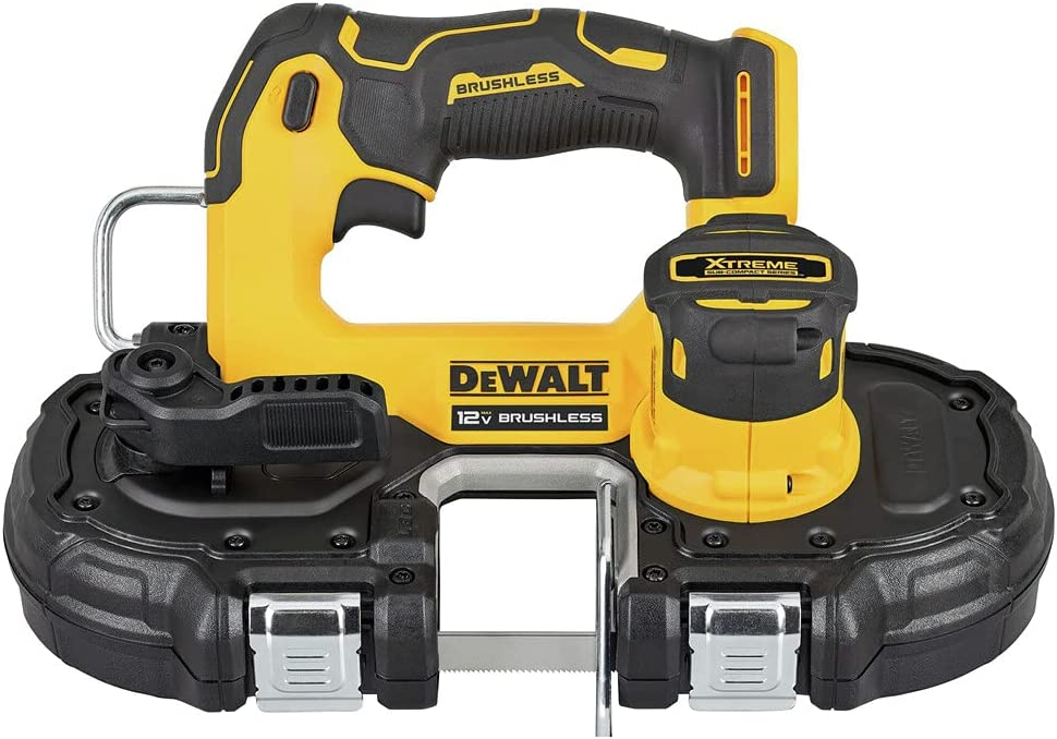 Dewalt DCS375B 12V Ranking TOP5 MAX EXTREME Band Lithium-Ion Cordless Year-end gift Compact