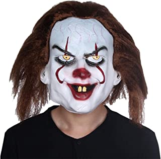 Best rubies pennywise mask Reviews