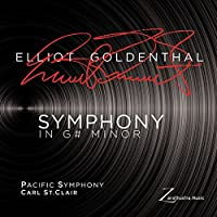 Goldenthal: Symphony in G Shar