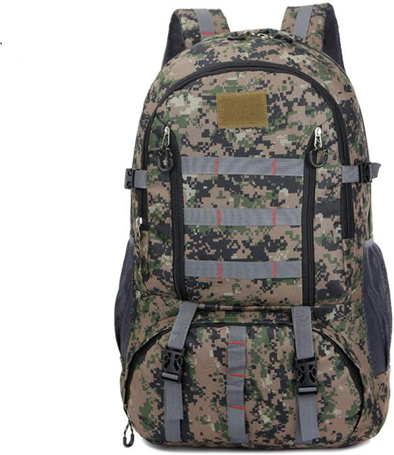 HUYANNABAO Outdoor Camouflage Military Nylon Waterproof Bags Hot Professional Camping and Hiking Tactical Backpack