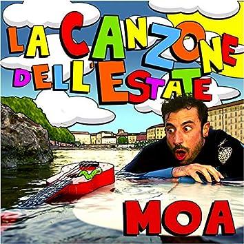 La Canzone Dell'estate (Radio Edit)
