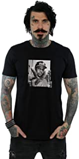 Ice Cube Men's Peace Sign T-Shirt