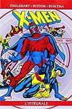 X-Men - L'intégrale (T23)