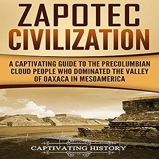 Zapotec Civilization cover art
