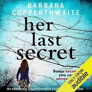 Page de couverture de Her Last Secret