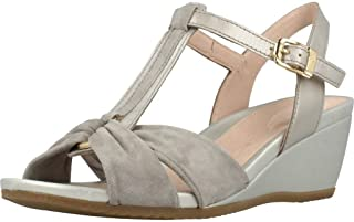 Esstonefly Vestir Amazon Deiwhy29 Zapatos Mujer Para De Sandalias 4cRjAL35q
