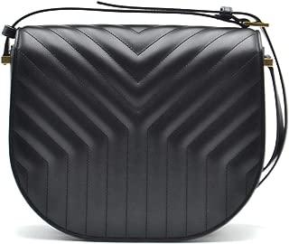 Luxury Fashion | Saint Laurent Womens 5795830VGN71000 Black Shoulder Bag | Fall Winter 19
