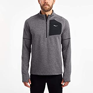Saucony Men's RunStrong Thermal Sportop
