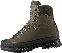 Hanwag Alaska Wide Gtx heren Trekking- en wandelschoenen.