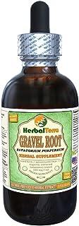 Gravel Root (Eupatorium Purpureum) Glycerite, Dried Root Alcohol-Free Liquid Extract 2 oz