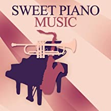 Sweet Piano Music – Swing Jazz Sounds for Cocktail Party, Instrumental Sounds with Positive Energy, Cafe Jazz, Simple and Beautiful