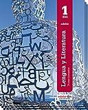 Lengua y Literatura 1 - 9788468320625