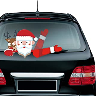 Best rear window stickers for cars Reviews