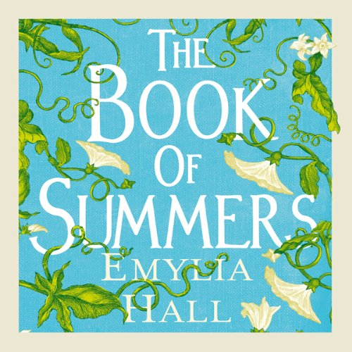 The Book of Summers cover art