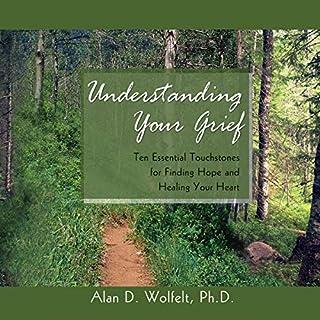 Understanding Your Grief cover art