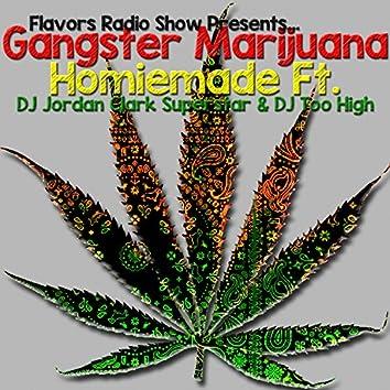 Gangster Marijuana