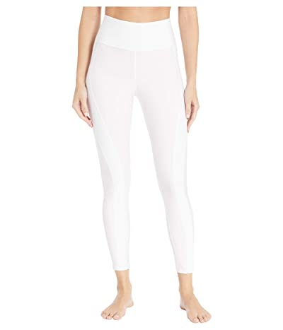 MICHI Rally Leggings (White) Women