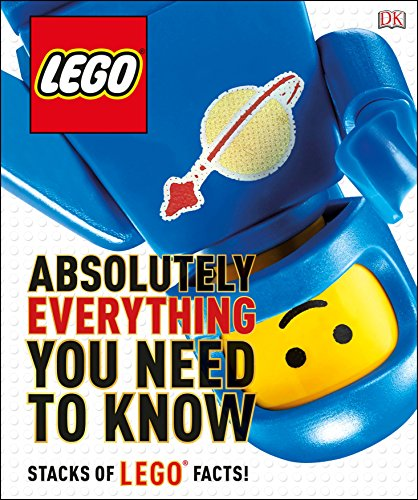 LEGO Absolutely Everything You Need to Know