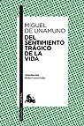 Del sentimiento trágico de la vida par Miguel De Unamuno
