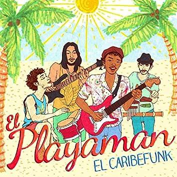 El Playaman