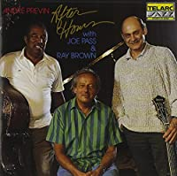 After Hours by Andre Previn (1990-01-01)