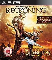 Kingdoms of Amalur: Reckoning (PS3) (輸入版)