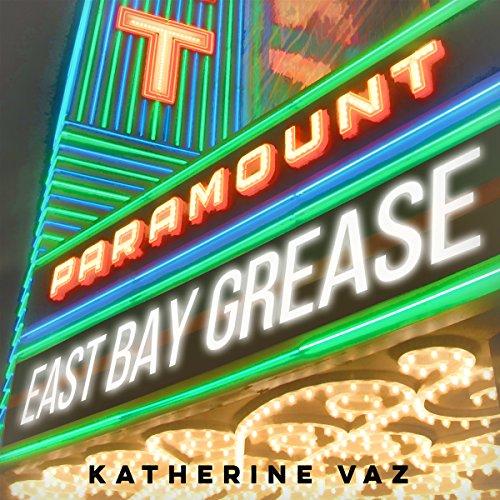 Couverture de East Bay Grease