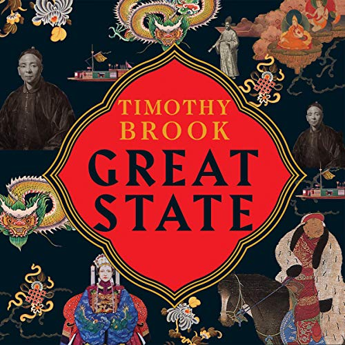 Great State  By  cover art