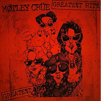 motley crue vinyl, End of 'Related searches' list
