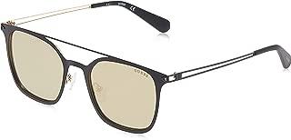 Guess Square Unisex Sunglasses Grey