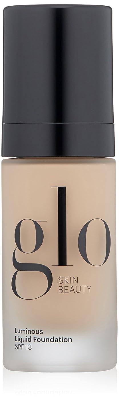 ネズミ伝記約Glo Skin Beauty Luminous Liquid Foundation SPF18 - # Linen 30ml/1oz並行輸入品