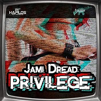 Privilege - Single