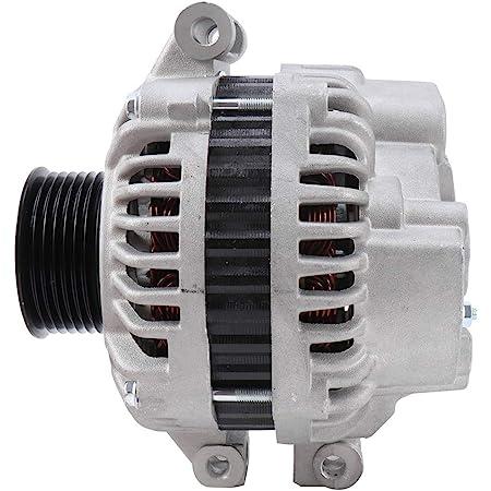 INEEDUP Car Alternator Fit for 2002-2006 Acura RSX 2002-2006 Honda CR-V