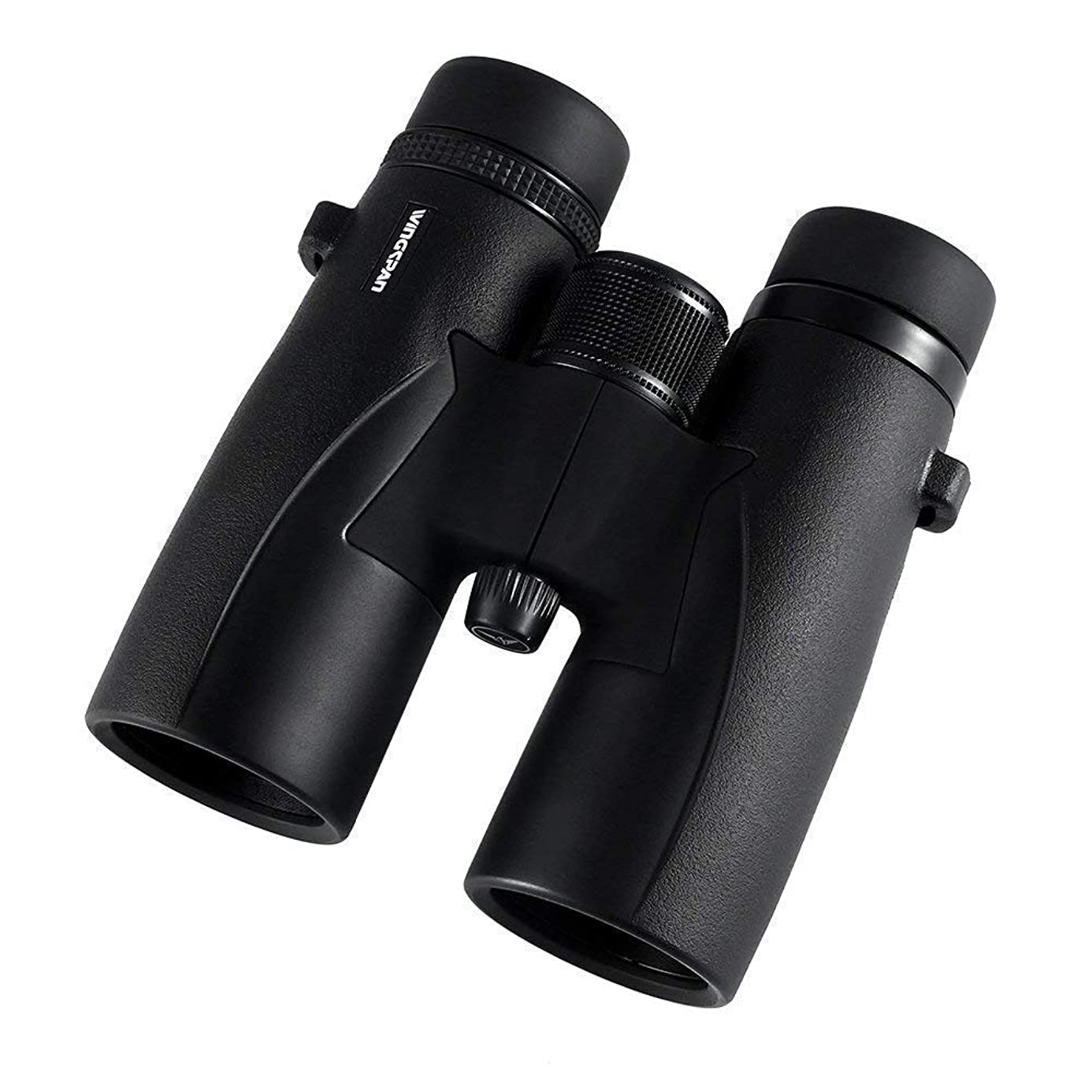 Wingspan Optics Skyview Ultra HD - 8X42 Binoculars for Bird Watching for Adults with ED Glass. Waterproof, Wide Field of View, Close Focus. Experience Better and Brighter Bird Watching in Ultra HD